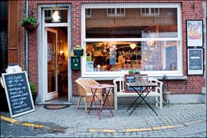 Koekebakske in Antwerpen
