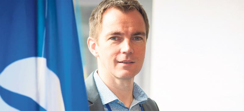 Laurent Bounameau