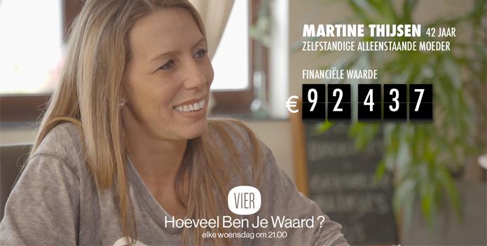 Martine Thijsen