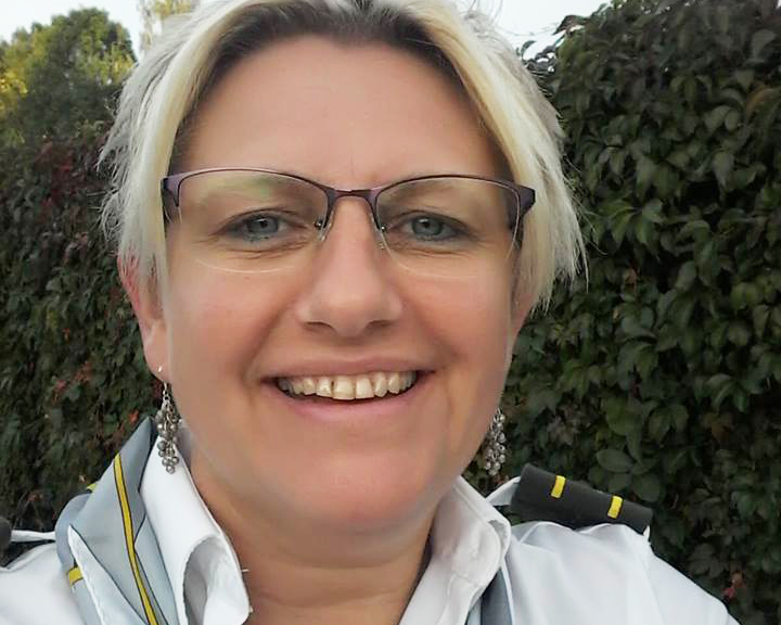 Nancy Bulcke