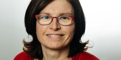 Brigitte Sohier