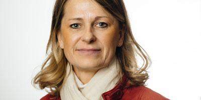 Chantal Buyse