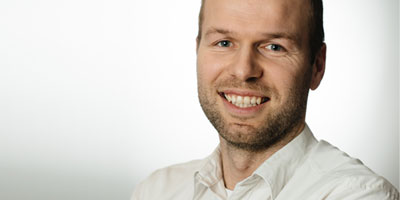 Jeroen Bauwens