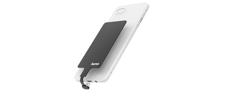 smartphonelader