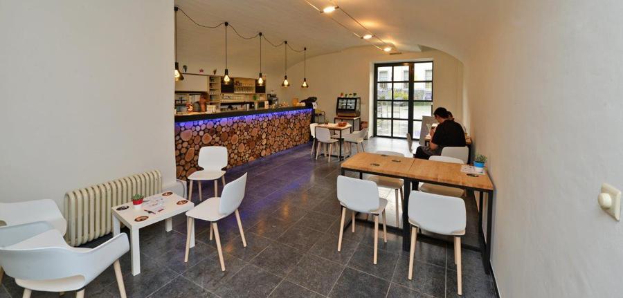 Sociaal restaurant vzw Kompas