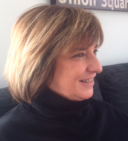 Karine Steeno