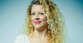 Sylvia Van Driessche
