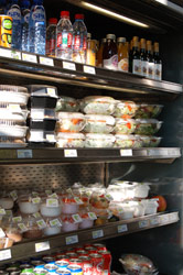 Lunchen bij Taste It in Gent
