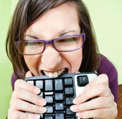 Top 5 van ultieme ergernissen op kantoor - Decoreer zijn kantoor op het werk ...