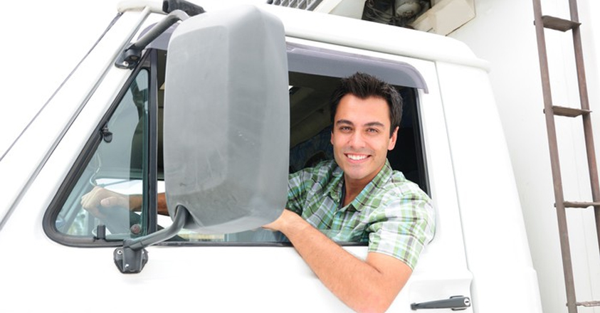 quel est le salaire d u2019un chauffeur de camion