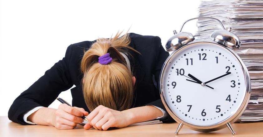 fatigue corps lourd