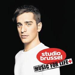 Sam De Bruyn, Music For Life 2009, Studio Brussel
