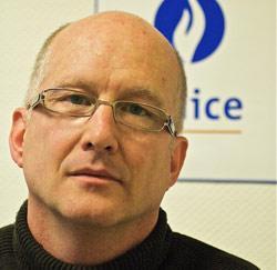 Le salaire d 39 un commissaire de police judiciaire - Grille de salaire commissaire de police ...