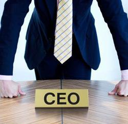 monsieur le CEO