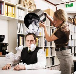 Comportement ind sirable au travail - Comment porter plainte pour harcelement moral ...