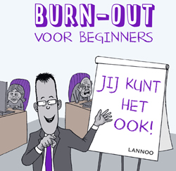 Burn-out voor beginners
