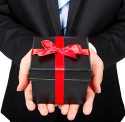 De 20 Ergste Cadeaus Die Je Van Je Baas Kan Krijgen Jobatbe