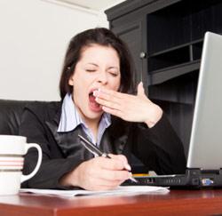 8 conseils pour viter le coup de barre en d but d apr s - Comment eviter le coup de barre apres le dejeuner ...
