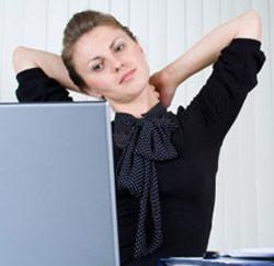 5 Exercices Pour Se Detendre Au Travail Jobat Be