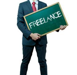 Waarom zou je freelancen het antwoord for Jobs als freelancer