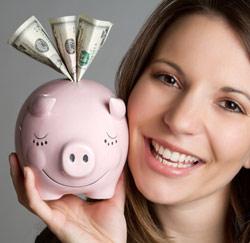 Zo maakt geld wél gelukkig