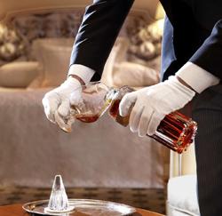 Hoeveel verdient een butler
