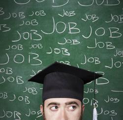 Werkloosheidsuitkering schoolverlater