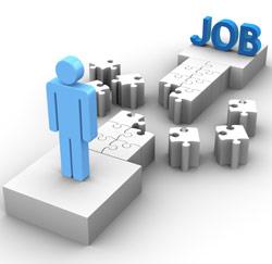 andere job zoeken