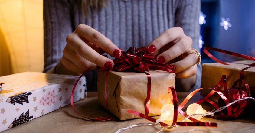 Voorkeur 10 leuke cadeaus om aan je collega's te geven - Jobat.be #KL64