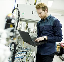 Technisch en hoogopgeleid projectsourcing is eigentijdse for Buro partner