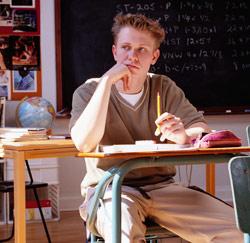 schoolverlater