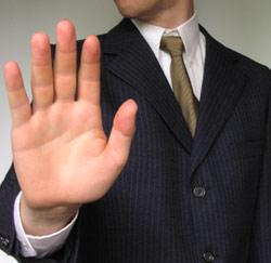 De belangrijkste redenen waarom mensen ontslag nemen?