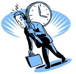 Nood aan time management?