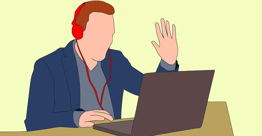 video cv voorbeeld Zo maak je een perfect video cv   Jobat.be