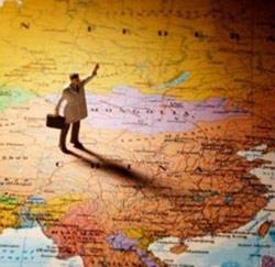 Dating iemand het buitenland