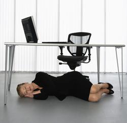 une salle de sieste au bureau est ce que cela fonctionne. Black Bedroom Furniture Sets. Home Design Ideas